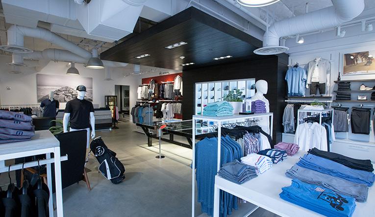 Retail Store San Deigo